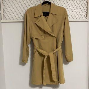 UTEX DESIGN Double-Breasted Coat